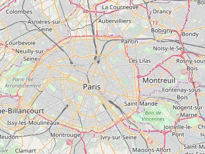 Un réflexe éthique pour mon site : utiliser OpenStreetMap pour afficher un plan